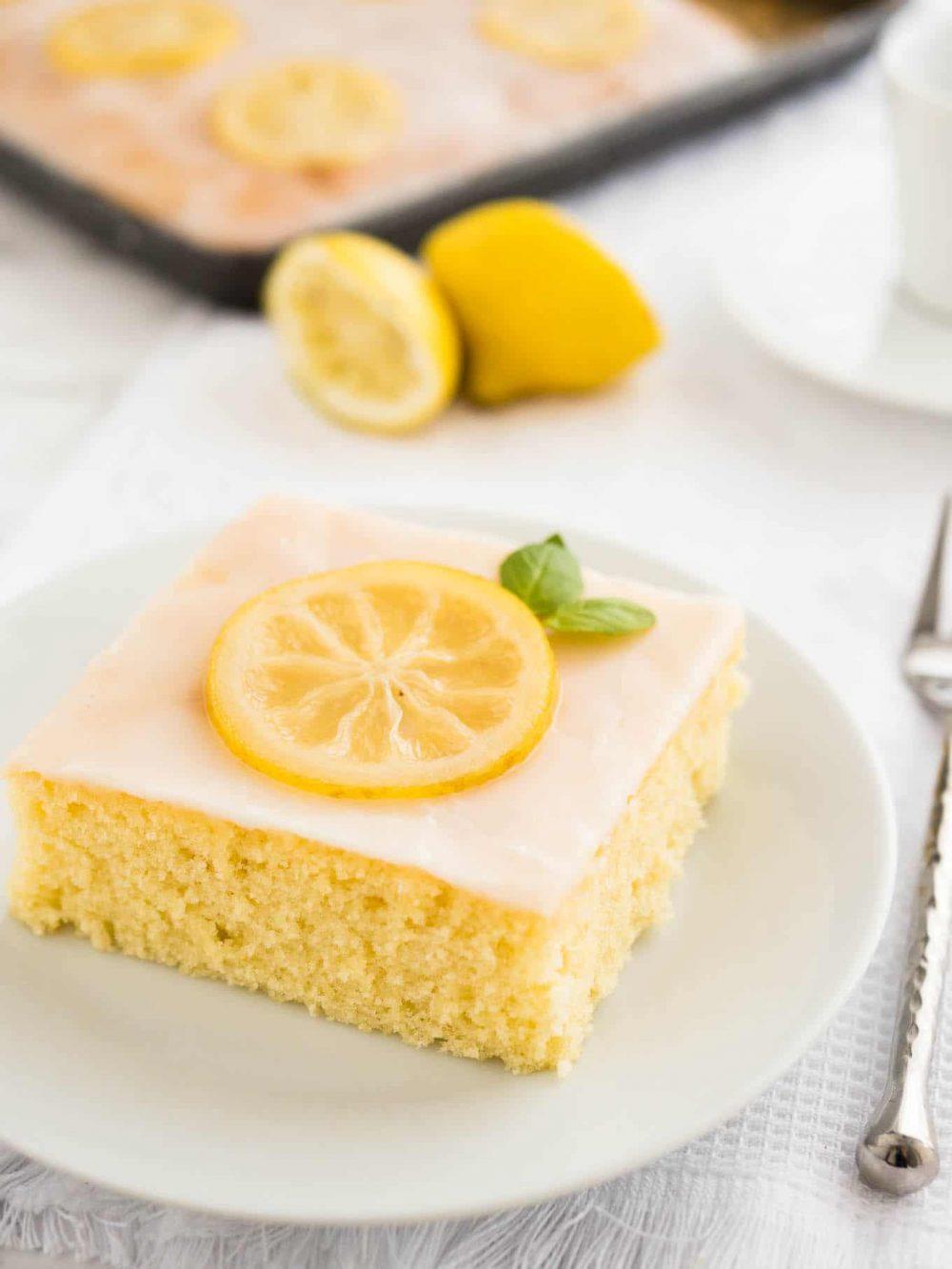 Limun kocke - Vaša kuharica