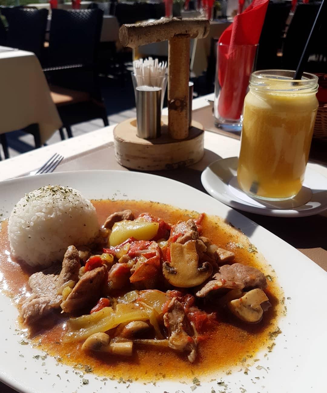 Hadžijski ćevap za ručak