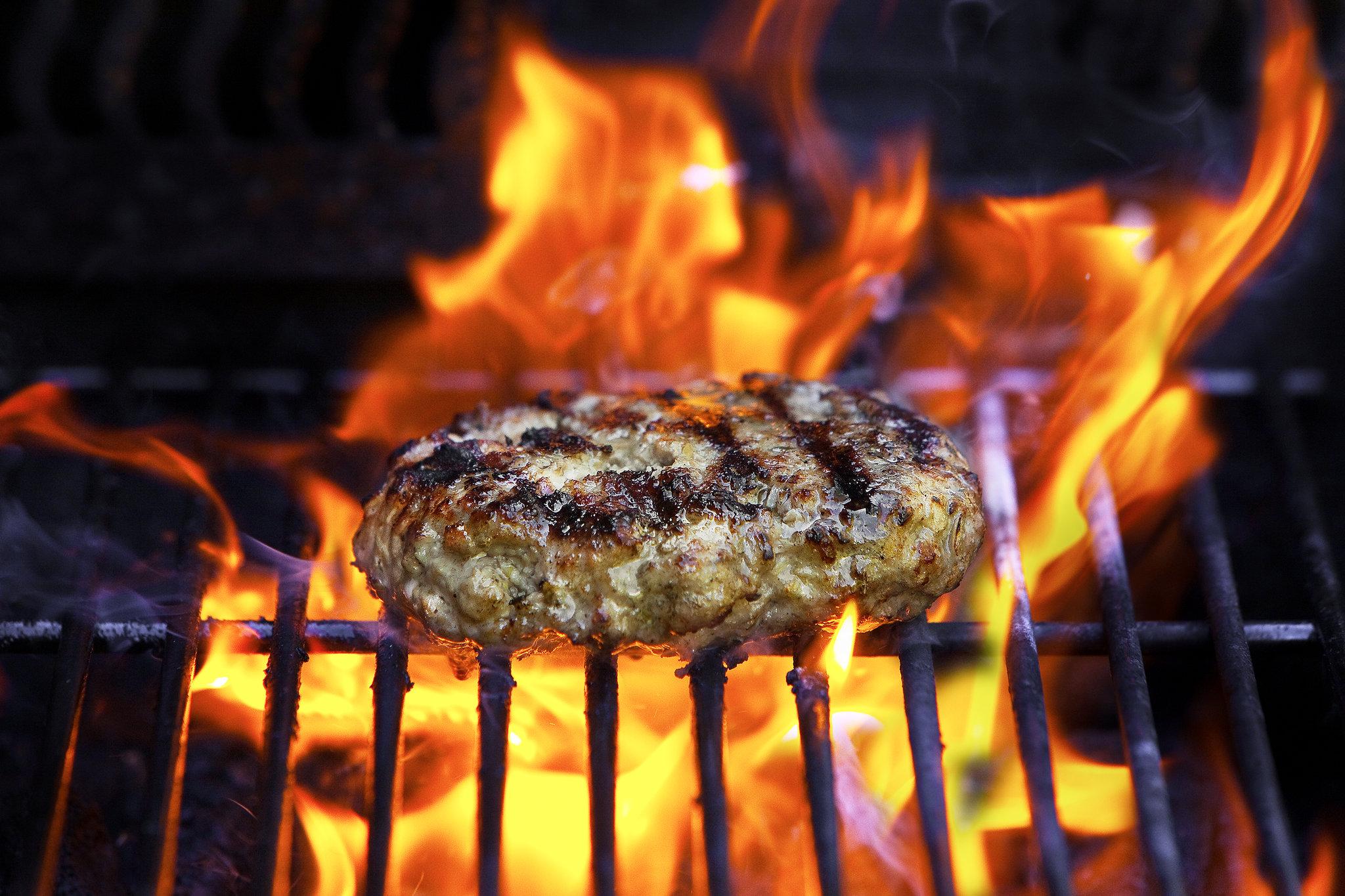 Napravite sami hamburger