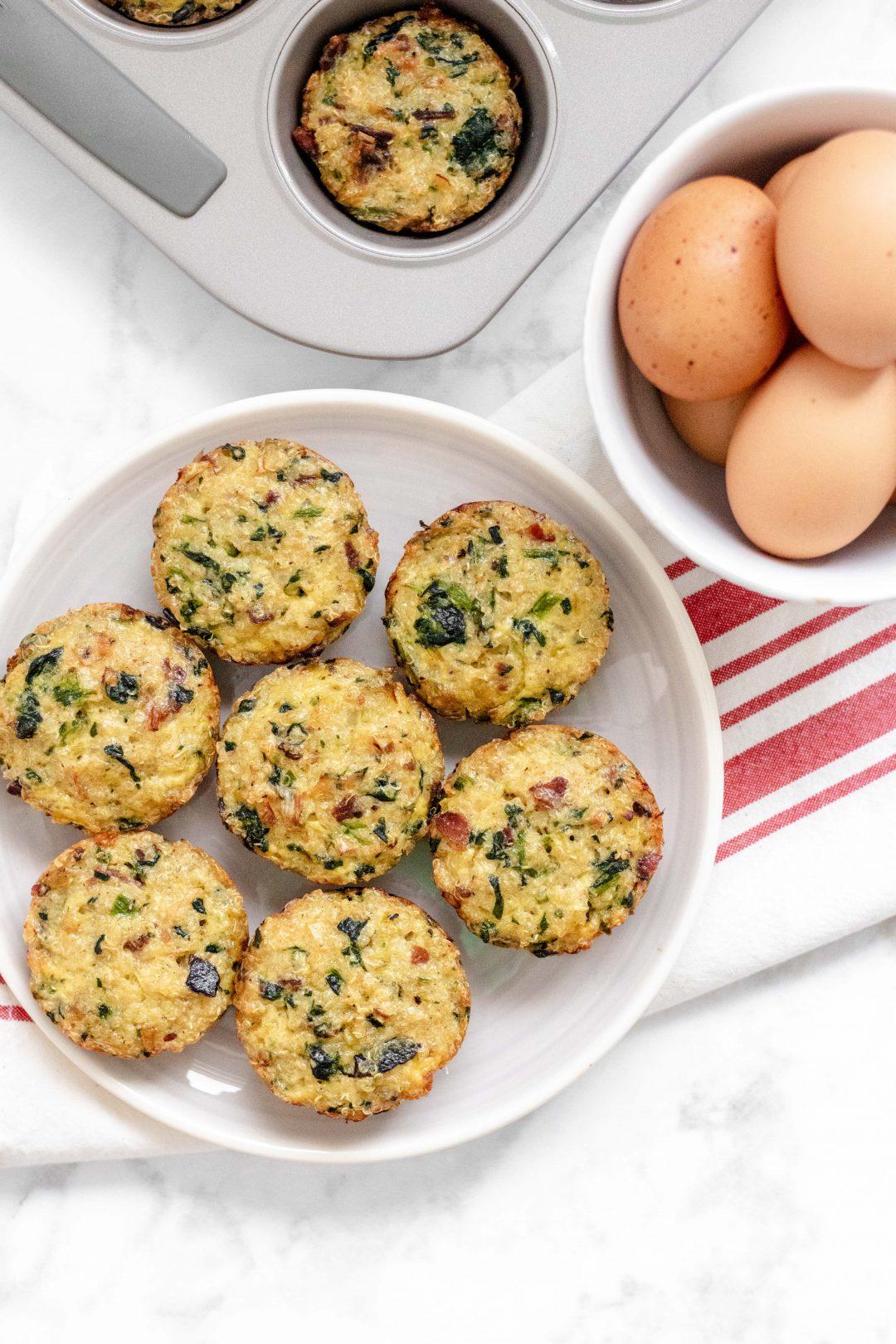 Ukusni doručka: Jaja iz rerne