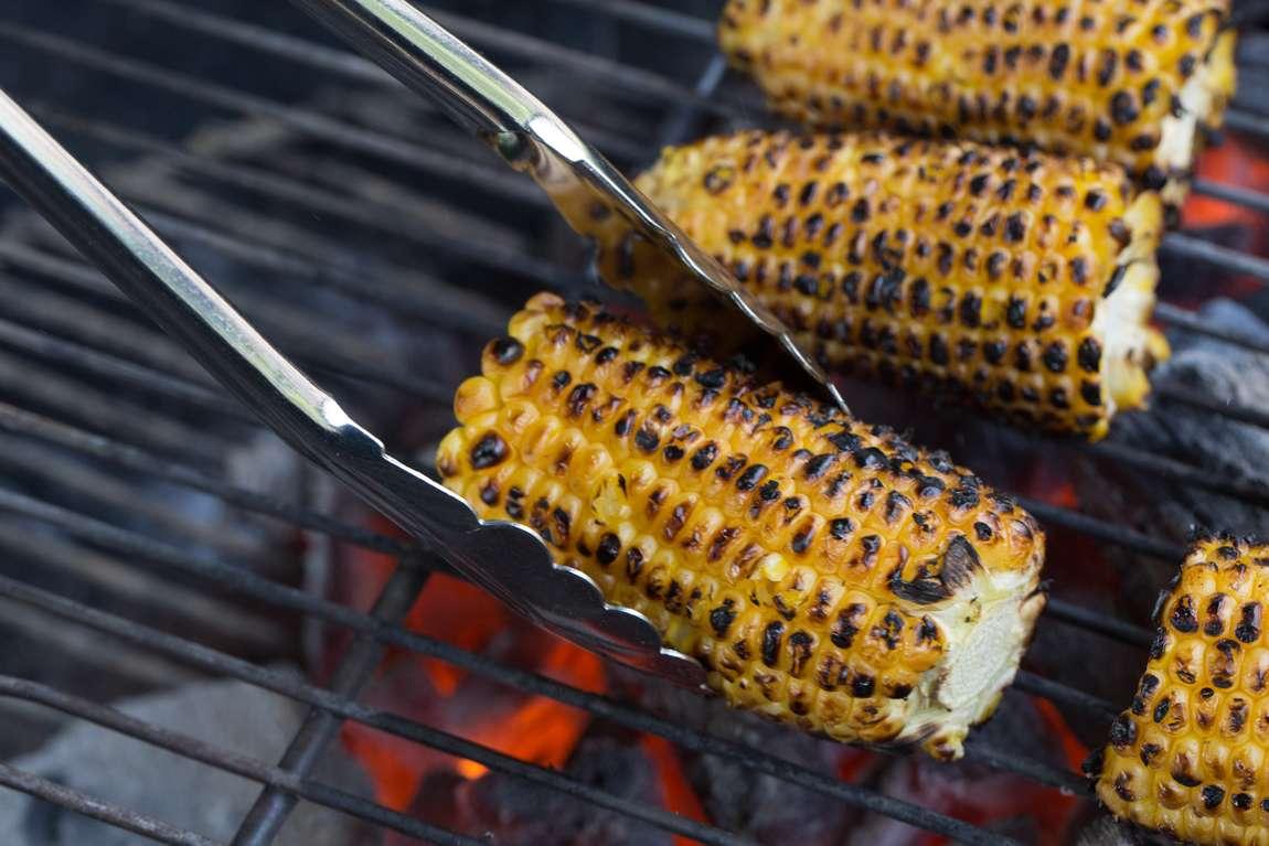 Ukusna slastica: Kukuruz s grilla