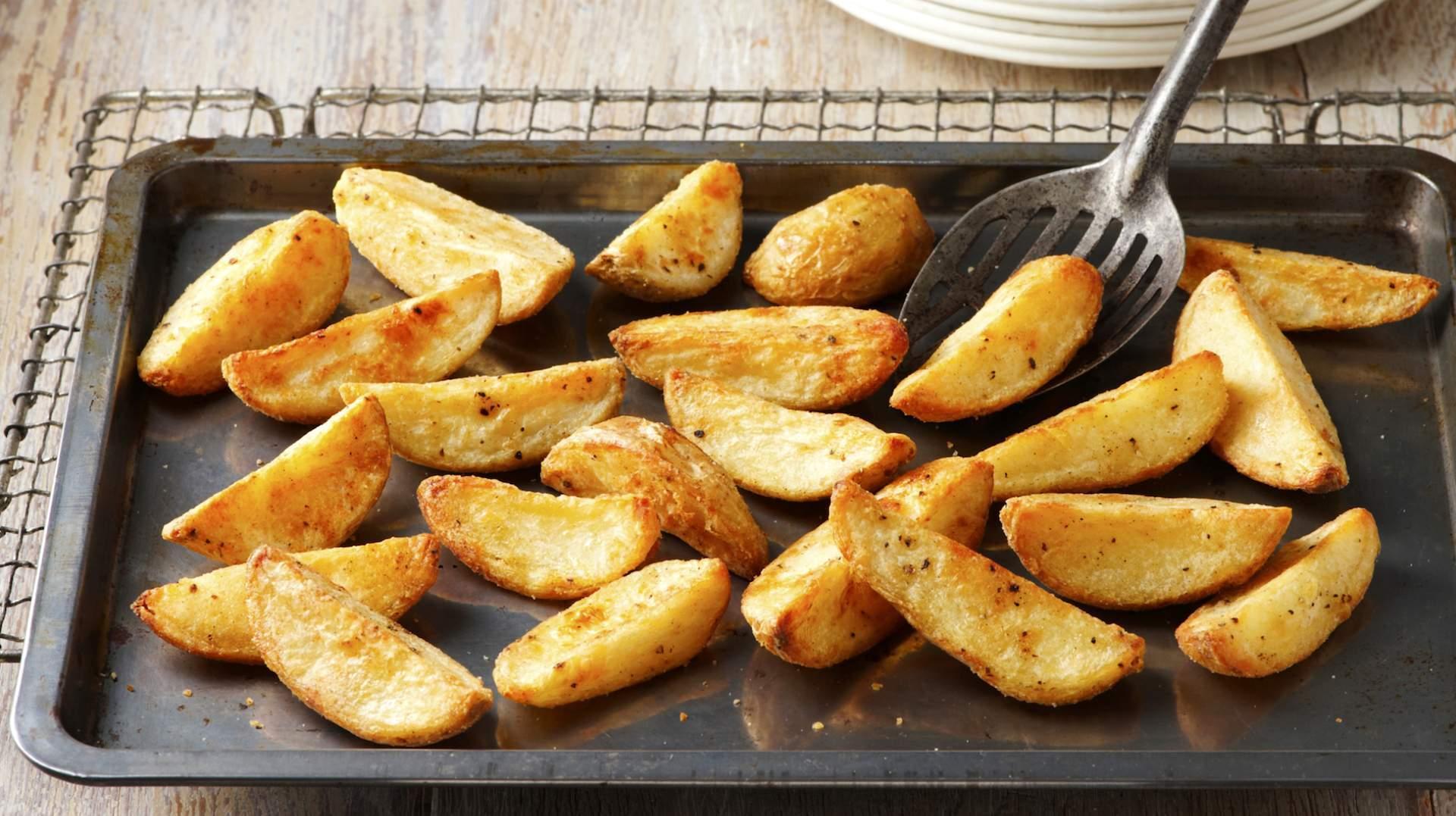 Savjeti: Na koje načine možete pripremiti krompir