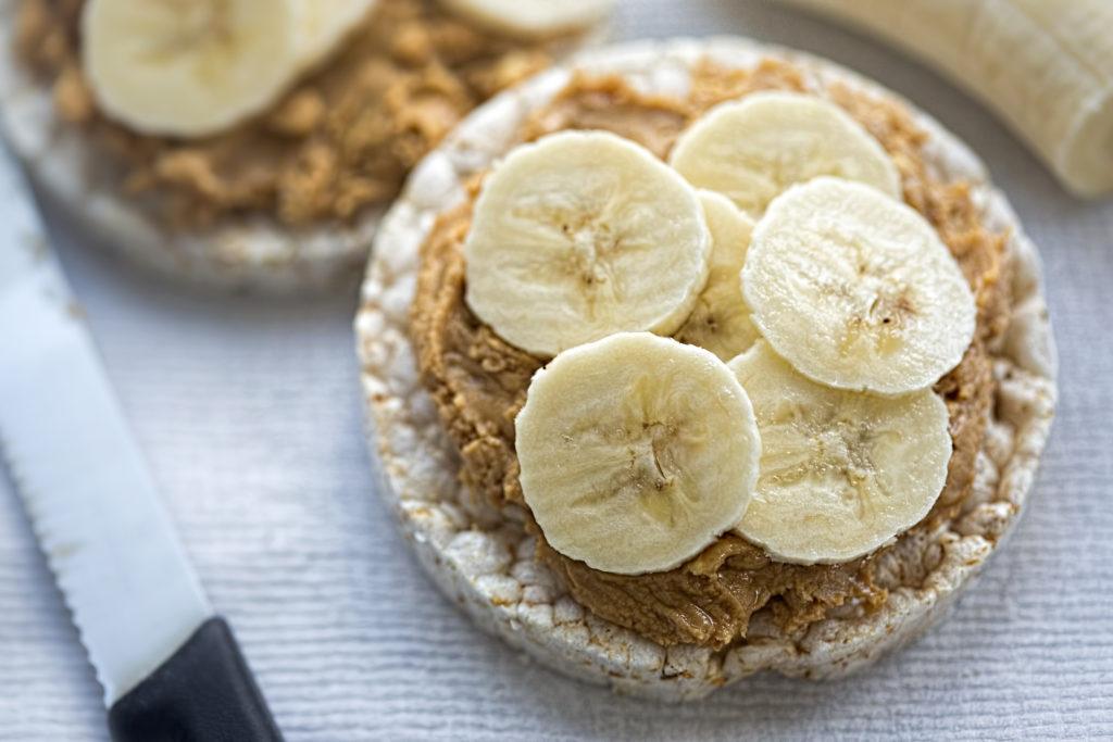 Zdravi krekeri idealni za doručak