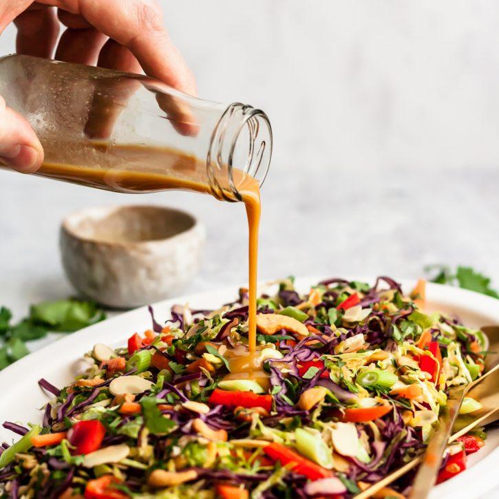 Ukusna salata za svaku priliku