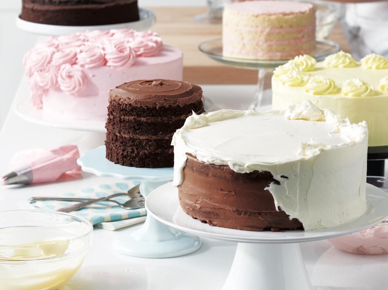 Kako izbjeći greške kod pravljenja torte