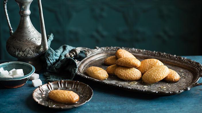 Tradicionalni kolači: Pripremite hurmašice