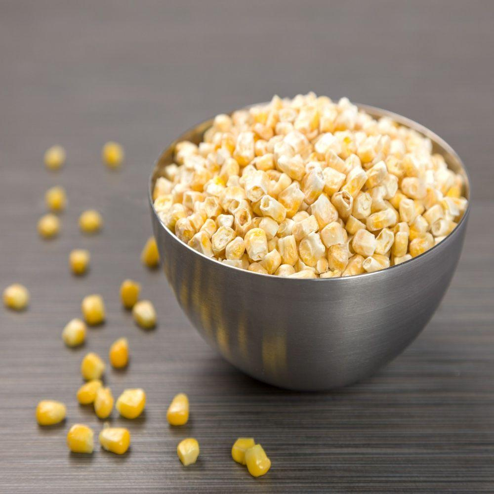 Ukusni sušen kukuruz