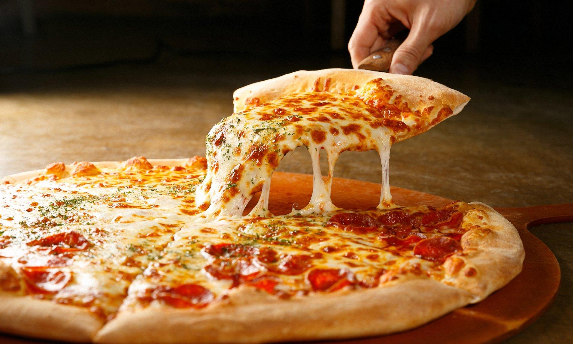 Najpoznatije italijansko jelo: Pet trikova za savršenu pizzu
