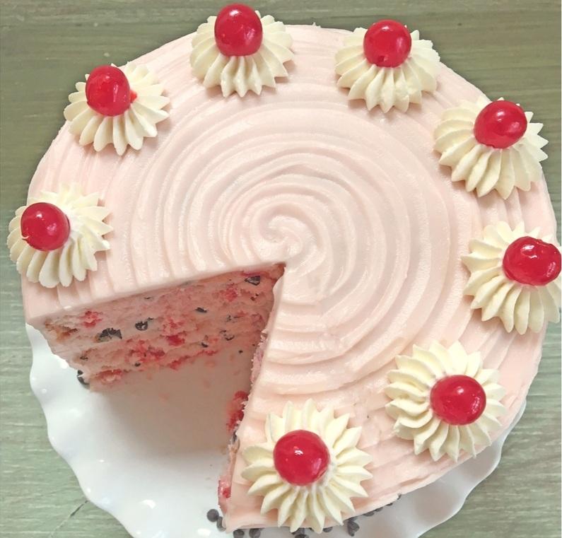 Šareni kolač