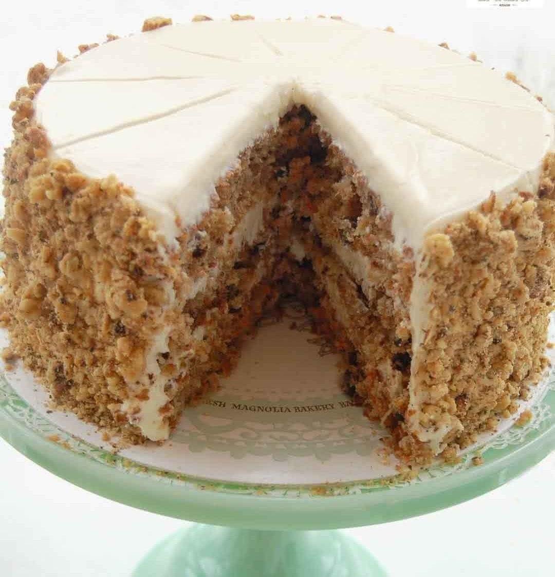Predlažemo da pripremite tortu arabija