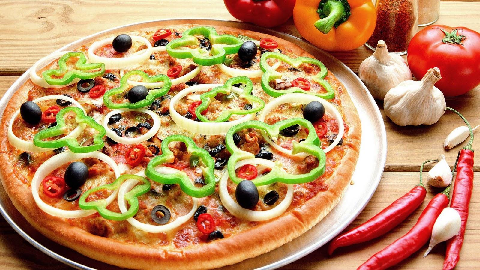 Uživajte u okusu vegetariane