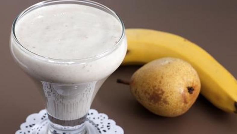 Neka vaš izbor bude frape od banane i kruške
