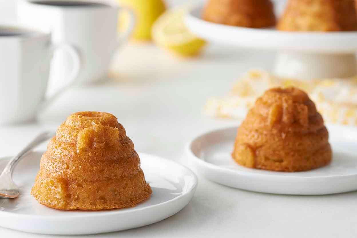 Zdravi deserti: Kolač s medom