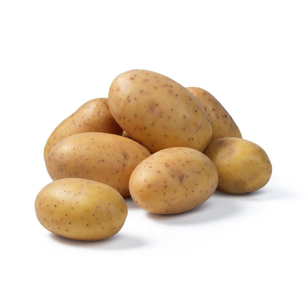 Zašto krompiru nije mjesto u frižideru