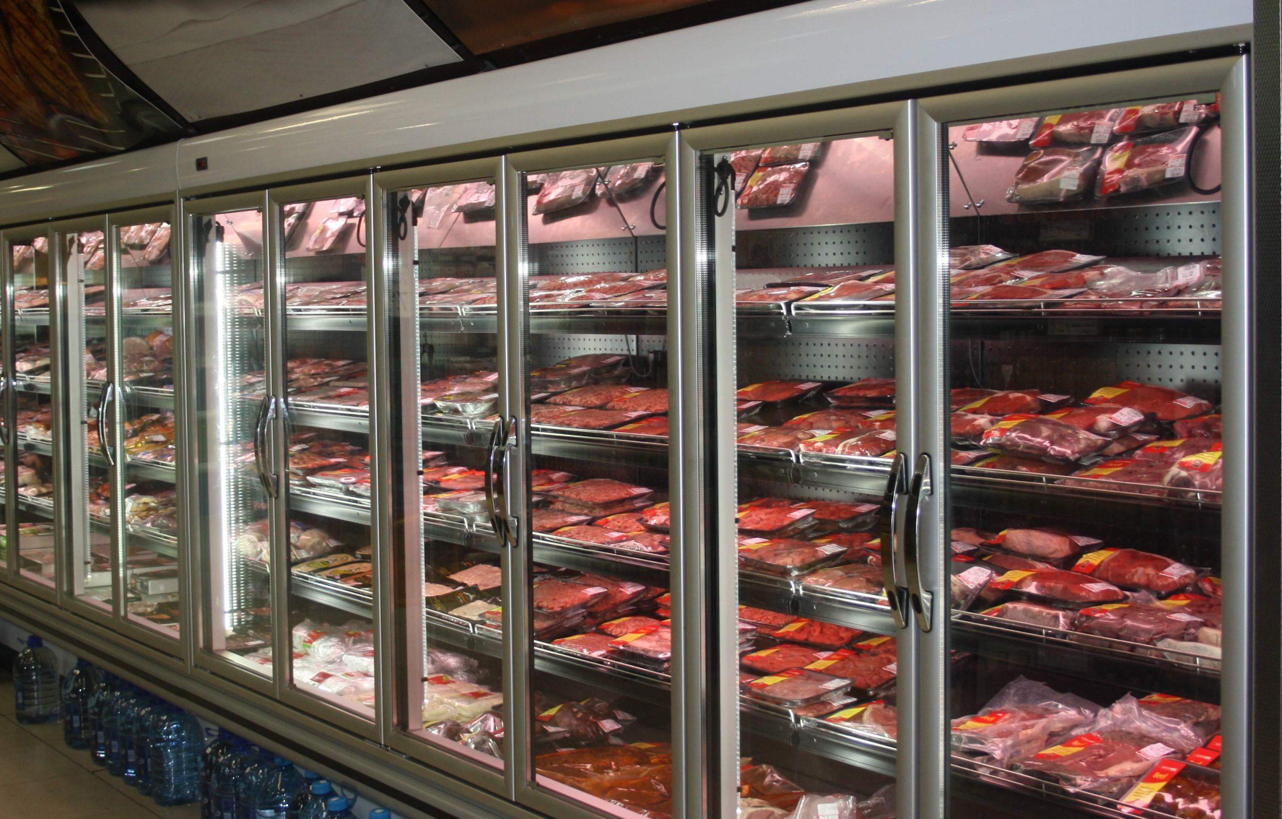 Kako pravilno zamrznuti i odmrznuti meso