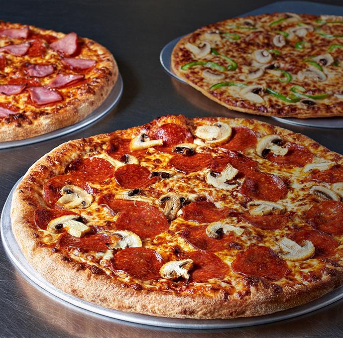 Mali savjeti zlata vrijedni: Tajna ukusne pizze je dobro tijesto