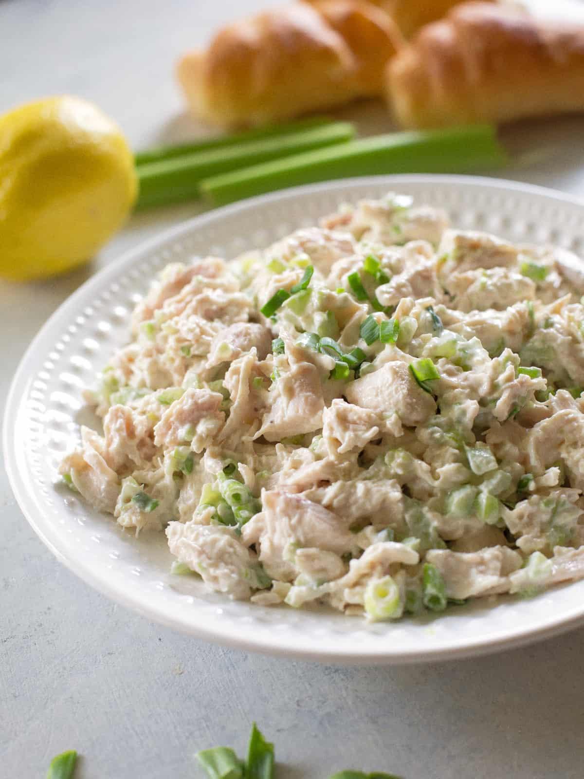 Pileća salata idealan izbor
