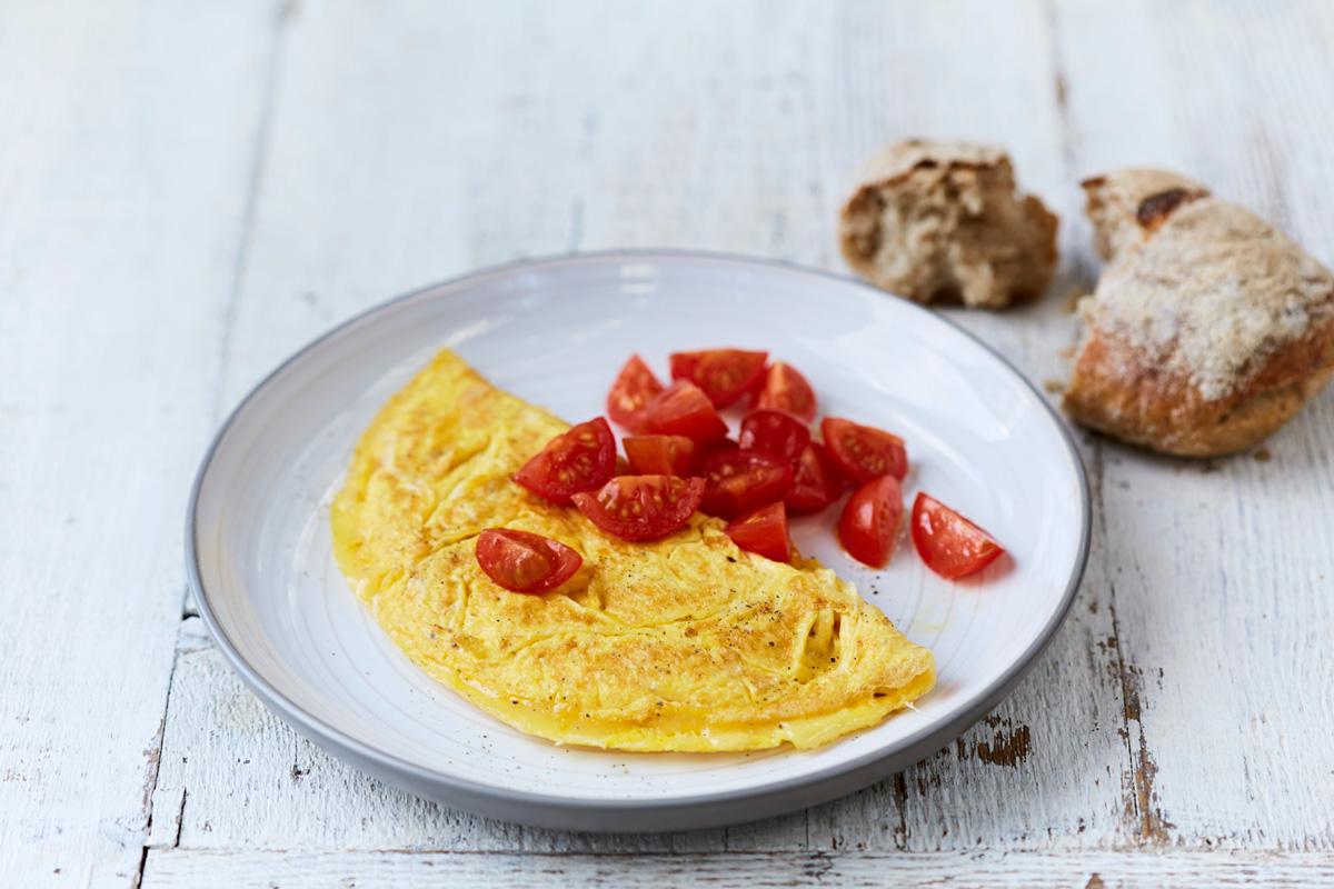 Prema receptu Jamie Olivera napravite savršeni omlet