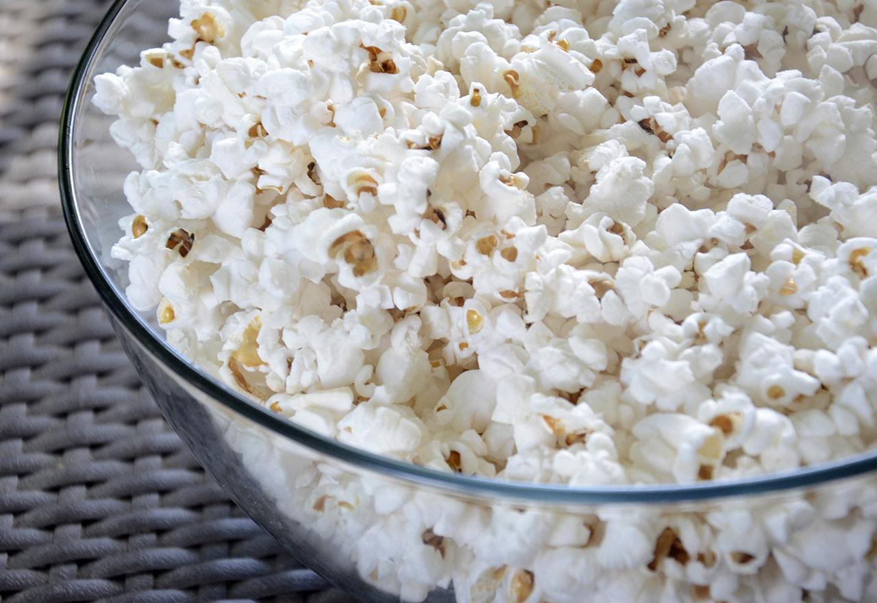 Savjeti: Napravite kokice kao one u kinu