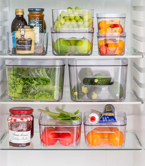 Kako namirnicama sačuvati svježinu