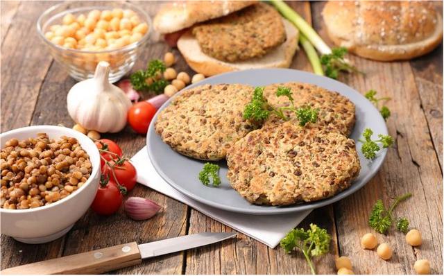 Naš prijedlog za vaš današnji ručak: Pljeskavice, ali od povrća