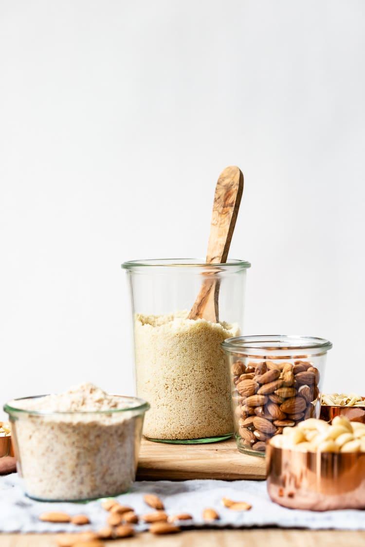 Savjeti: Napravite sami brašno kod kuće