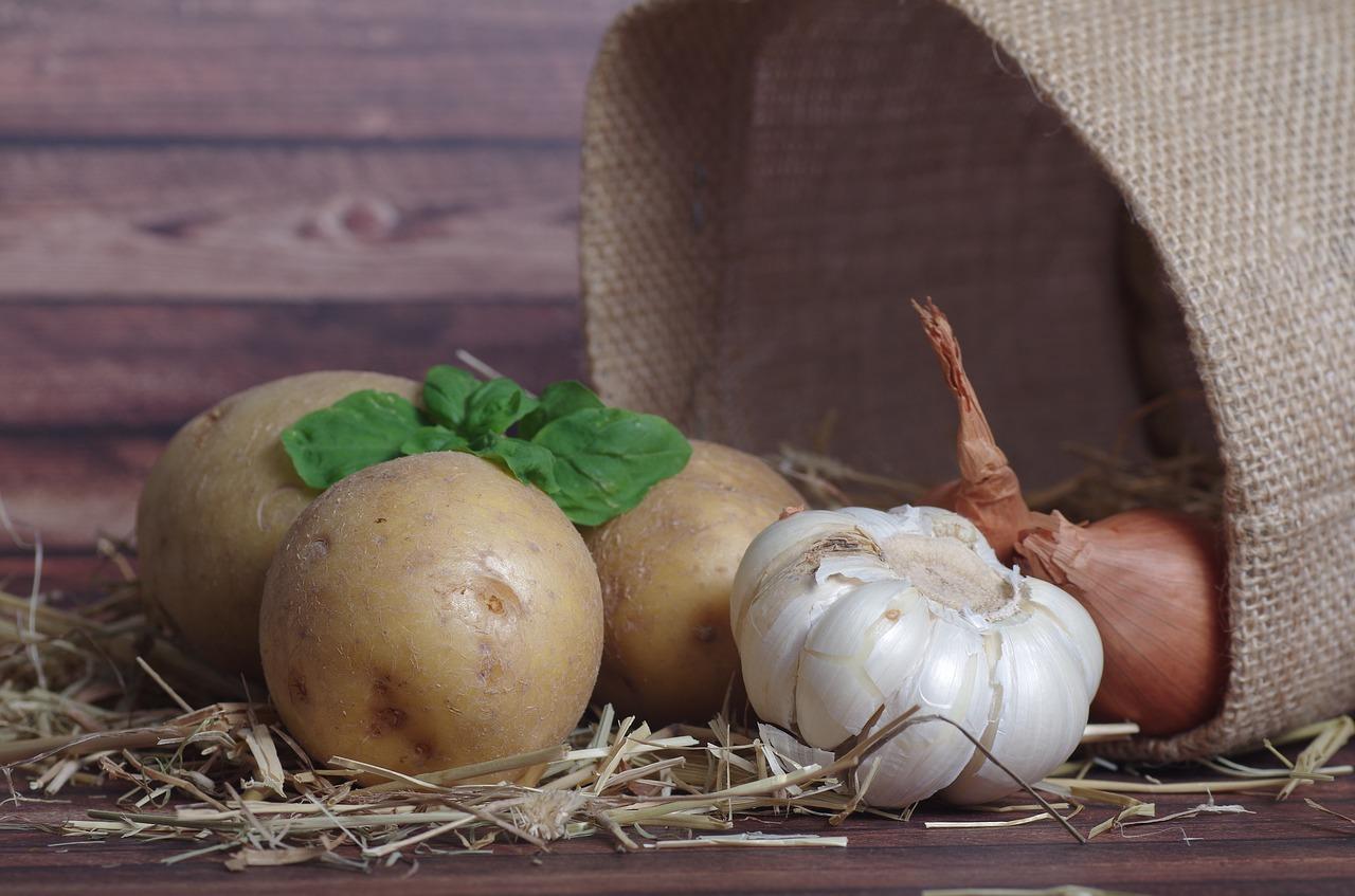 Namirnica s kojima možete napraviti zdrava jela bez izlaska iz kuće
