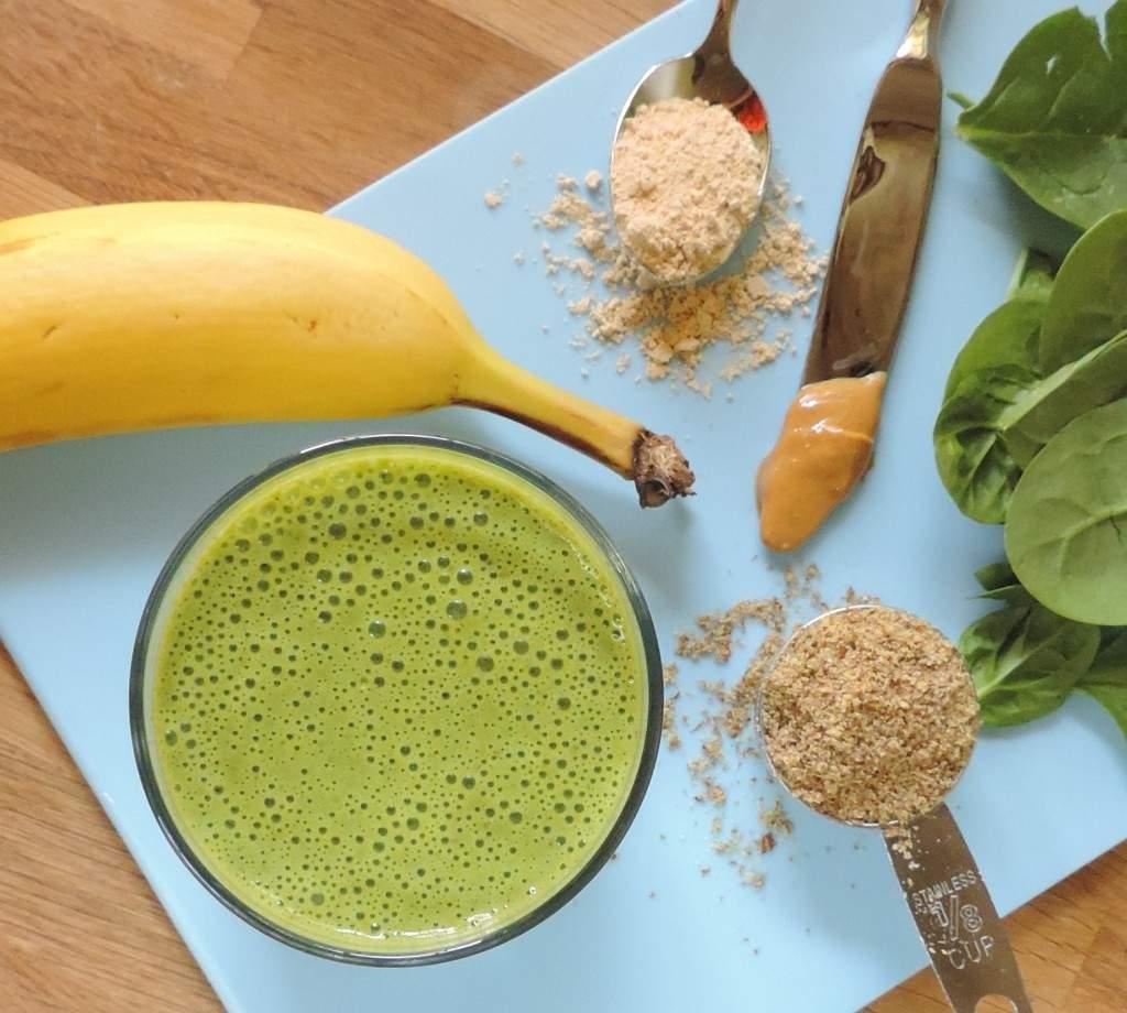Zdravo i ukusno: Zeleni smoothie