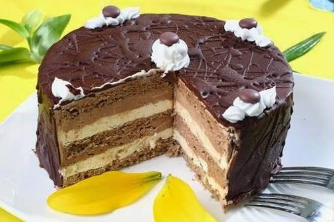 Boem torta za desert