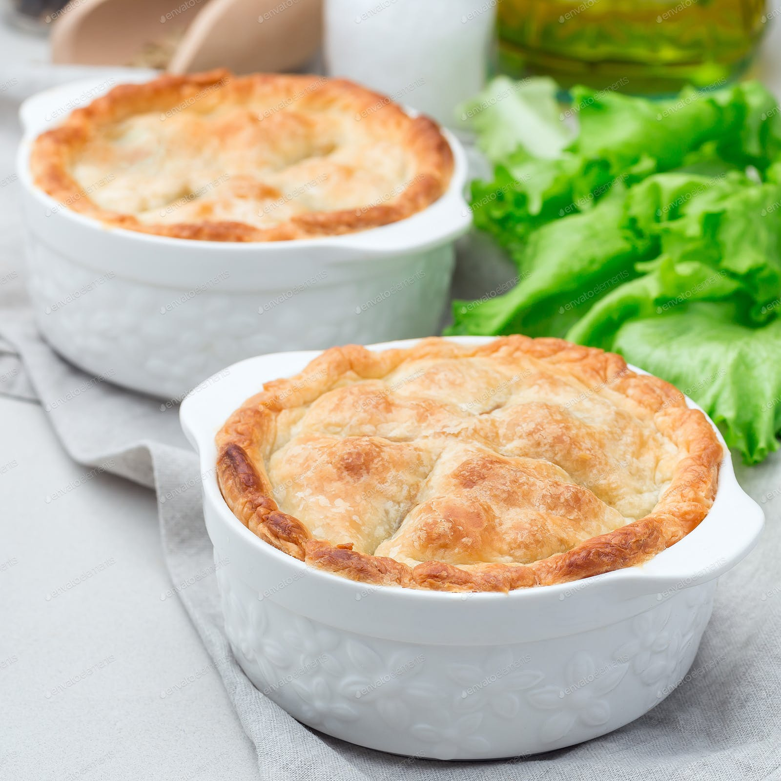 Zdrava i ukusna veganska pita