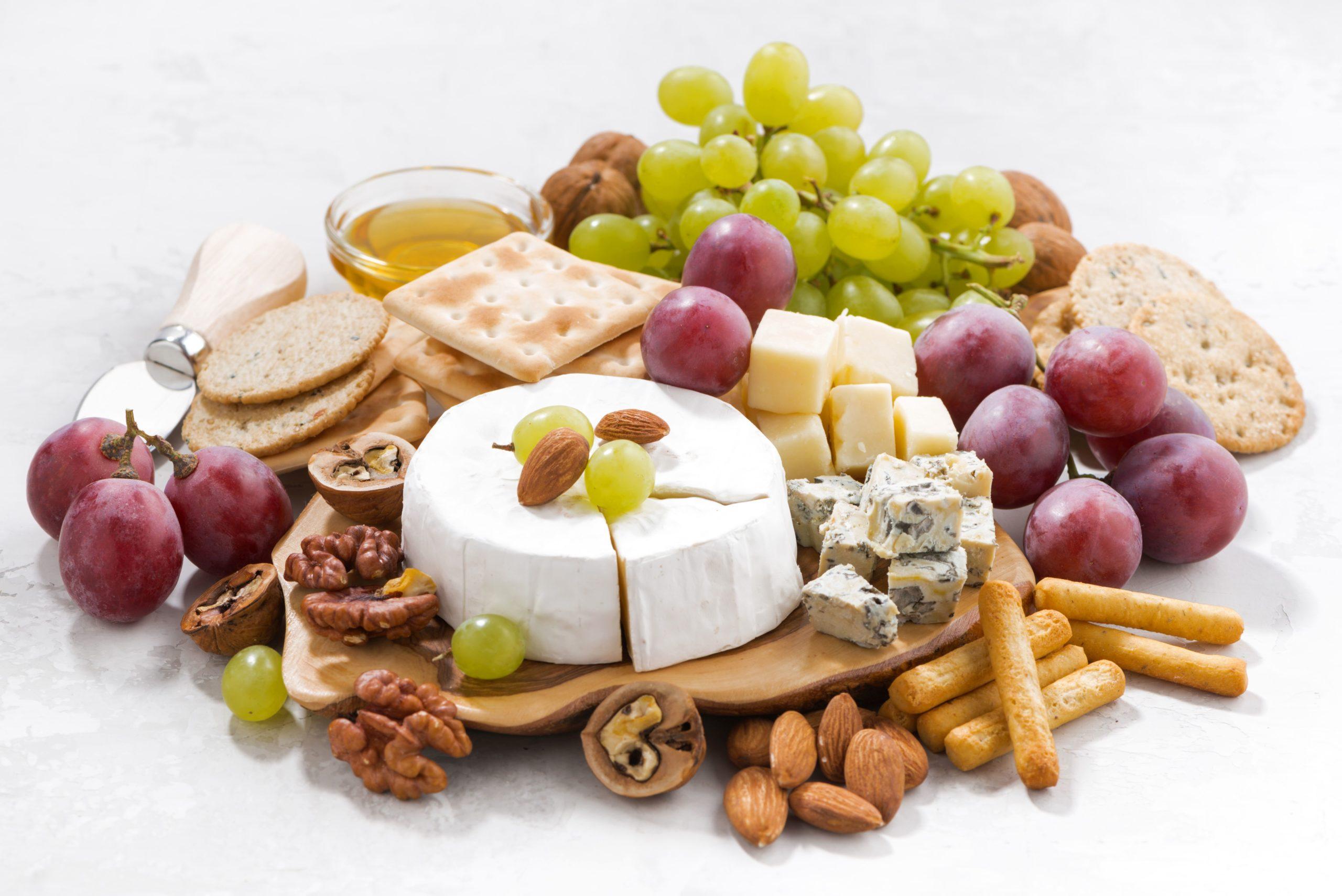 Pet sireva koji su zdraviji nego što mislite