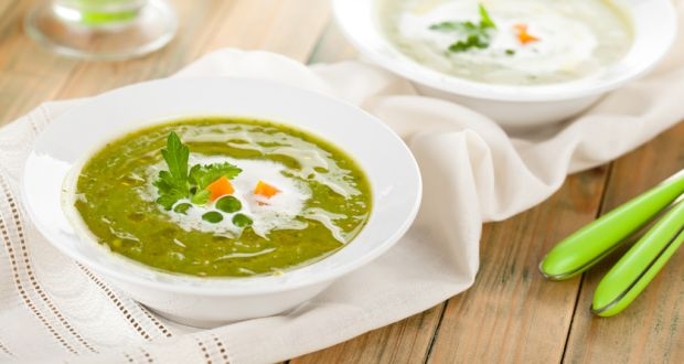 Francuska supa za svaki dan