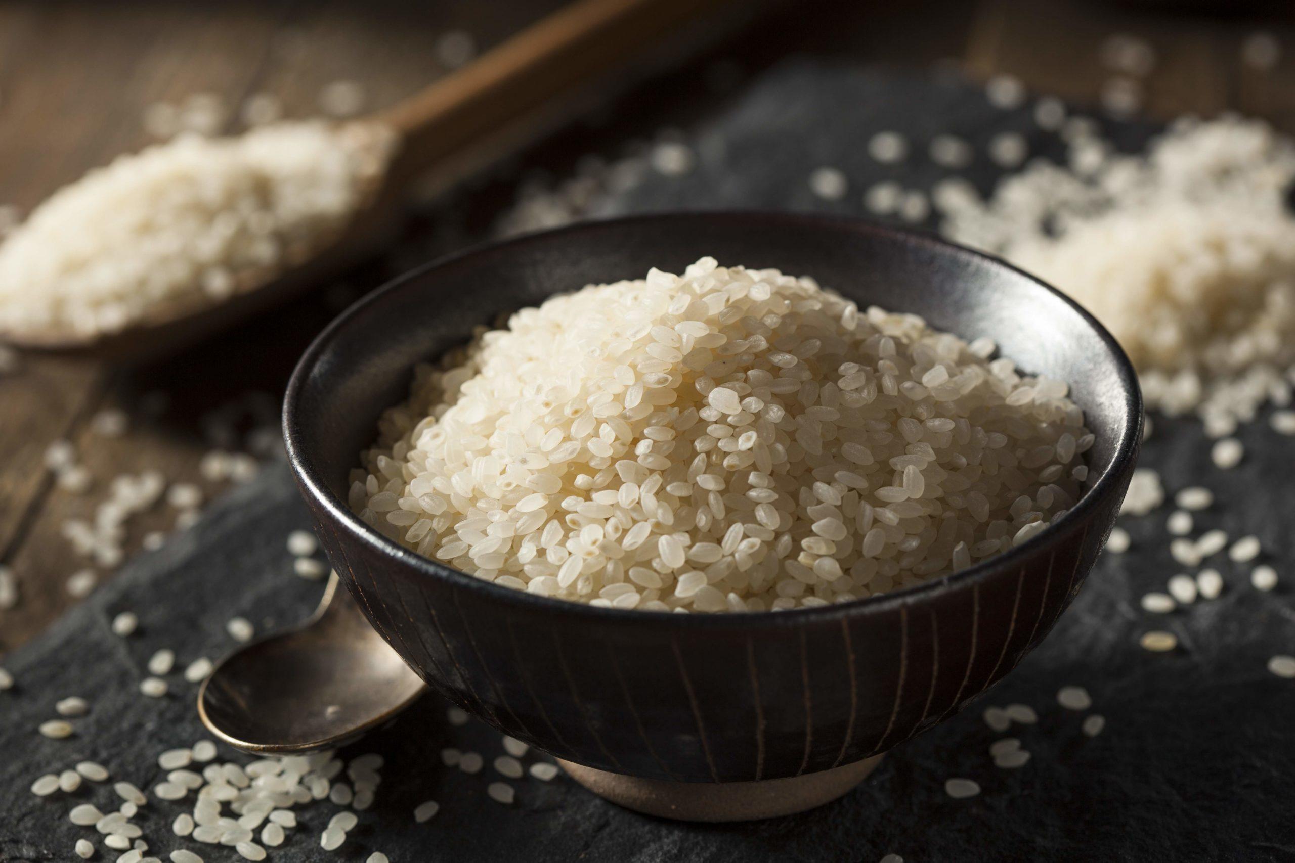 Temeljni recept za spremanje riže