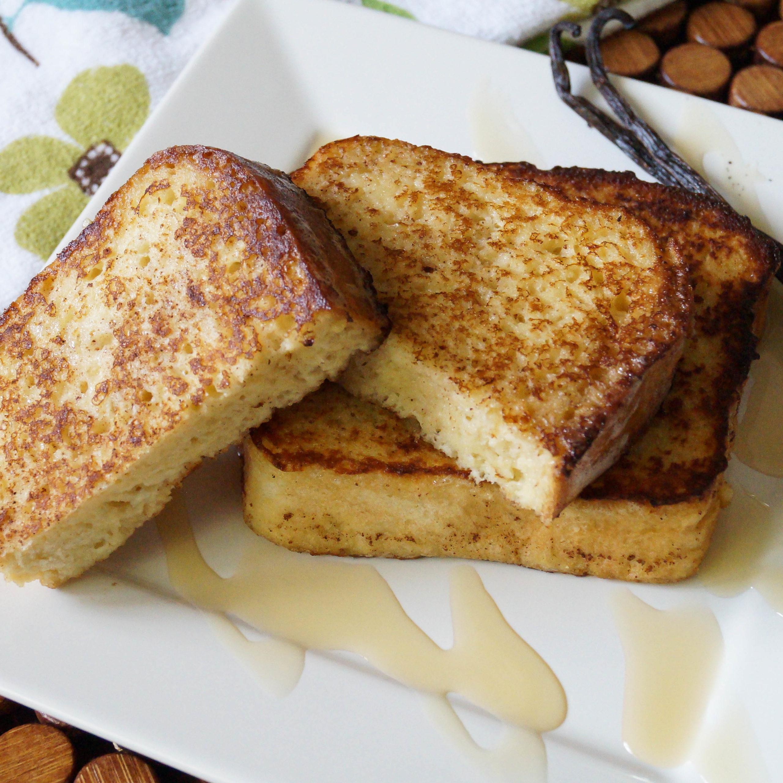 Francuski tost za doručak